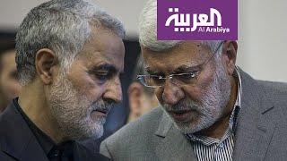التلفزيون العراقي الرسمي يعلن مقتل قاسم سليماني قائد فيلق القدس الإيراني