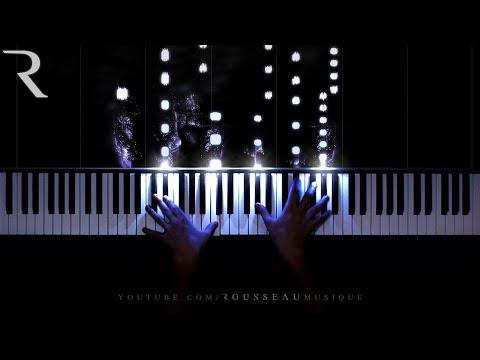 Let It Go (Frozen) X Vivaldi's Winter (Piano Cover)