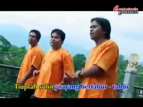 Siboru Toba vs Gadis Melayu