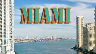 Top 10 reasons NOT to move to Miami. #1 is a no brainer.
