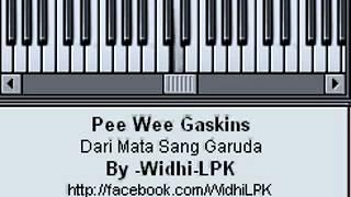 [SYNTH] Pee Wee Gaskins - Dari Mata Sang Garuda