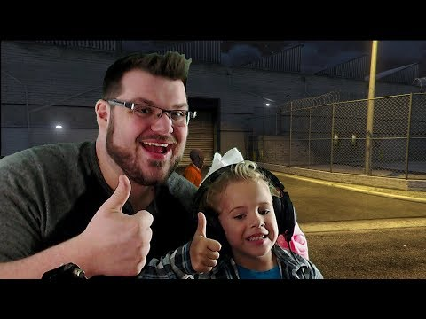 5 Year Old Playing GTA5 No ADS YouTube Gaming Live Stream