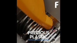 Turn Old Plastic Into New Useful Objects