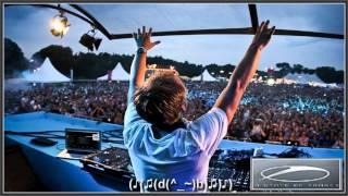 Armin van Buuren - A State of Trance 568 (2012-07-05)
