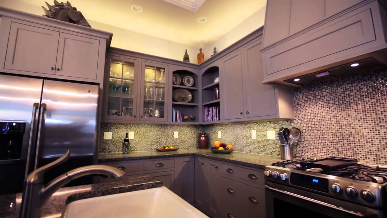 What We Do - Tresco by Rev-A-Shelf Cabinet Lighting - YouTube
