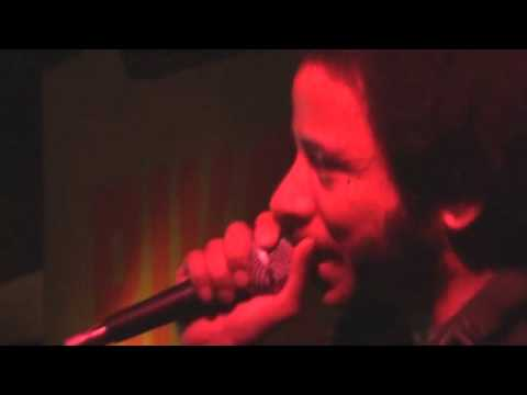 The Coup Live - My Favorite Mutiny