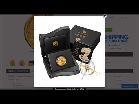 Insanely Good Deal on Walking Liberty Gold Half Dollars! - SOLD OUT