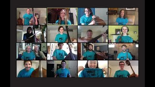 Wabass Institute 2020 Virtual Recital