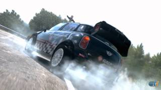 WRC 3 - FIA World Rally Championship 2012 - Champion Trailer
