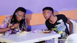Video YAWA   Episode 3Stubborn Cockroach download MP3, 3GP, MP4, WEBM, AVI, FLV Oktober 2018