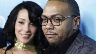 Timbaland Wife Monique Mosley Files For Another Divorce After 10 years Togehter