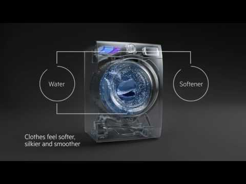 AEG 7000 series Washing Machines
