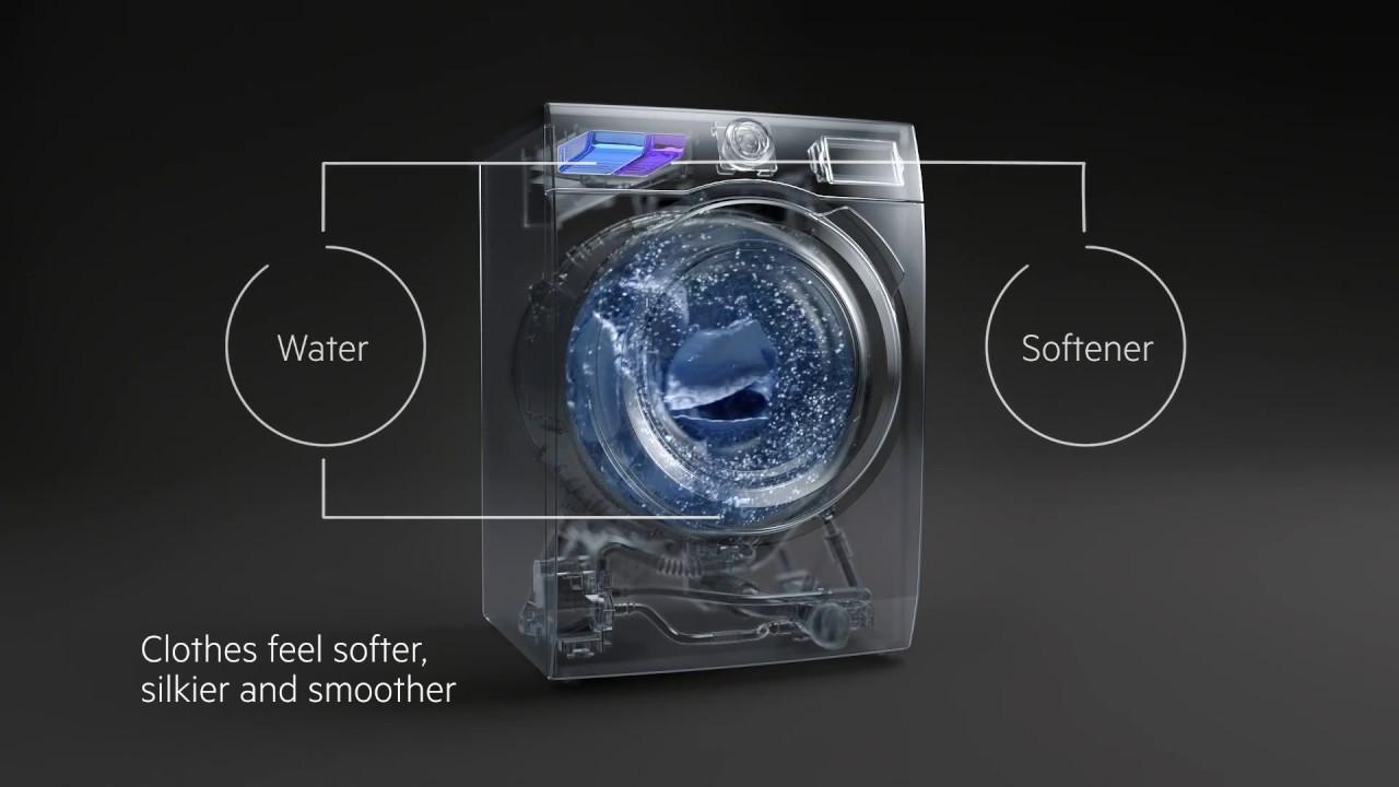 AEG 40 series Washing Machines