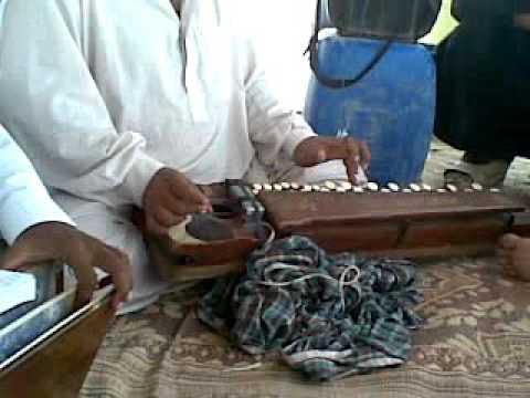 Balochi song anwar raheem