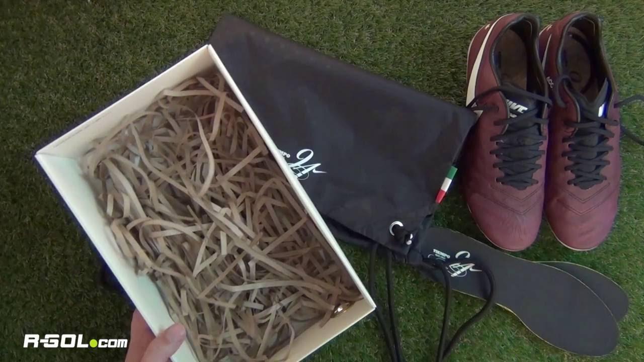 8e5e4d02cac4 UNBOXING | Nike Tiempo Legend VI Pirlo FG | R-GOL.com - YouTube