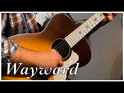 "Original Acoustic Song ""Wayward"" by Carl Junior Feb 17, 2020"