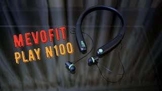 MevoFit Play N100 Sports Neckband Bluetooth Earphones with Mic worth it?