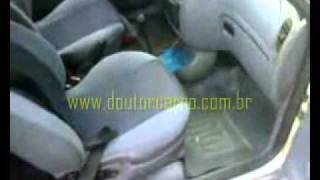 TipsForCar Place Number Engine and Chassis Courier Fiesta Ka