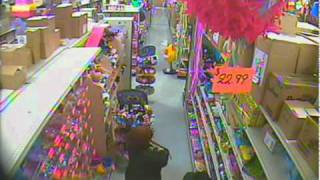 Fat Girls Stealing Candy from Store in Ramsey NJ