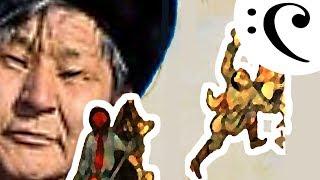 Mongol-styled War Music - Khand Warhorse