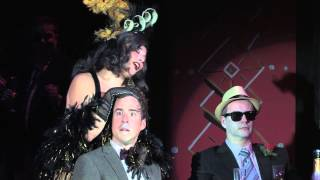 Video Lucky Stiff at Broadway Rose Theatre download MP3, 3GP, MP4, WEBM, AVI, FLV September 2017