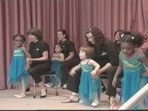 Disabled Ballet