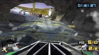 MotorStorm Arctic Edge Demo