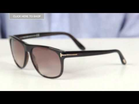 Tom Ford FT0236 Sunglasses Review | SmartBuyGlasses