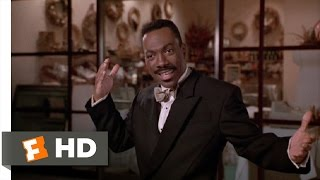 Boomerang (3/9) Movie CLIP - My Mack Daddy Vibe (1992) HD