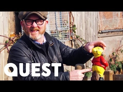 The Best Collection Of Bargains Drew Has Ever Bought | Salvage Hunters