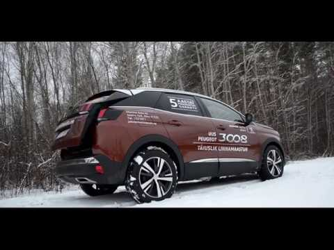 peugeot 3008 gt line youtube. Black Bedroom Furniture Sets. Home Design Ideas