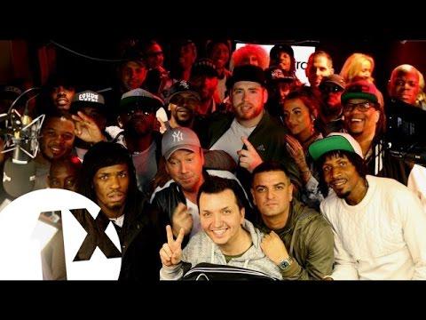 GARAGE LEGENDS TEAM TAKEOVER with DJ Target