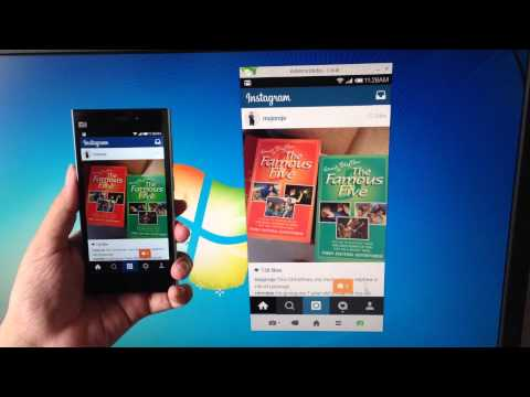 How to Mirror Your Android Screen to a PC or Mac Without Root