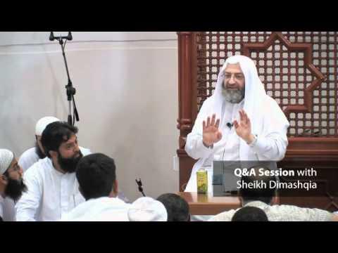 Islamic ruling of a Traveler - Abdur Rahman Dimashqiah