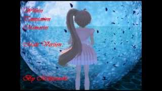This might be the best edit I have done! I just love the way it came out, brought me to tears :'3 Song: Memories by Within Temptation I do not own the original ...
