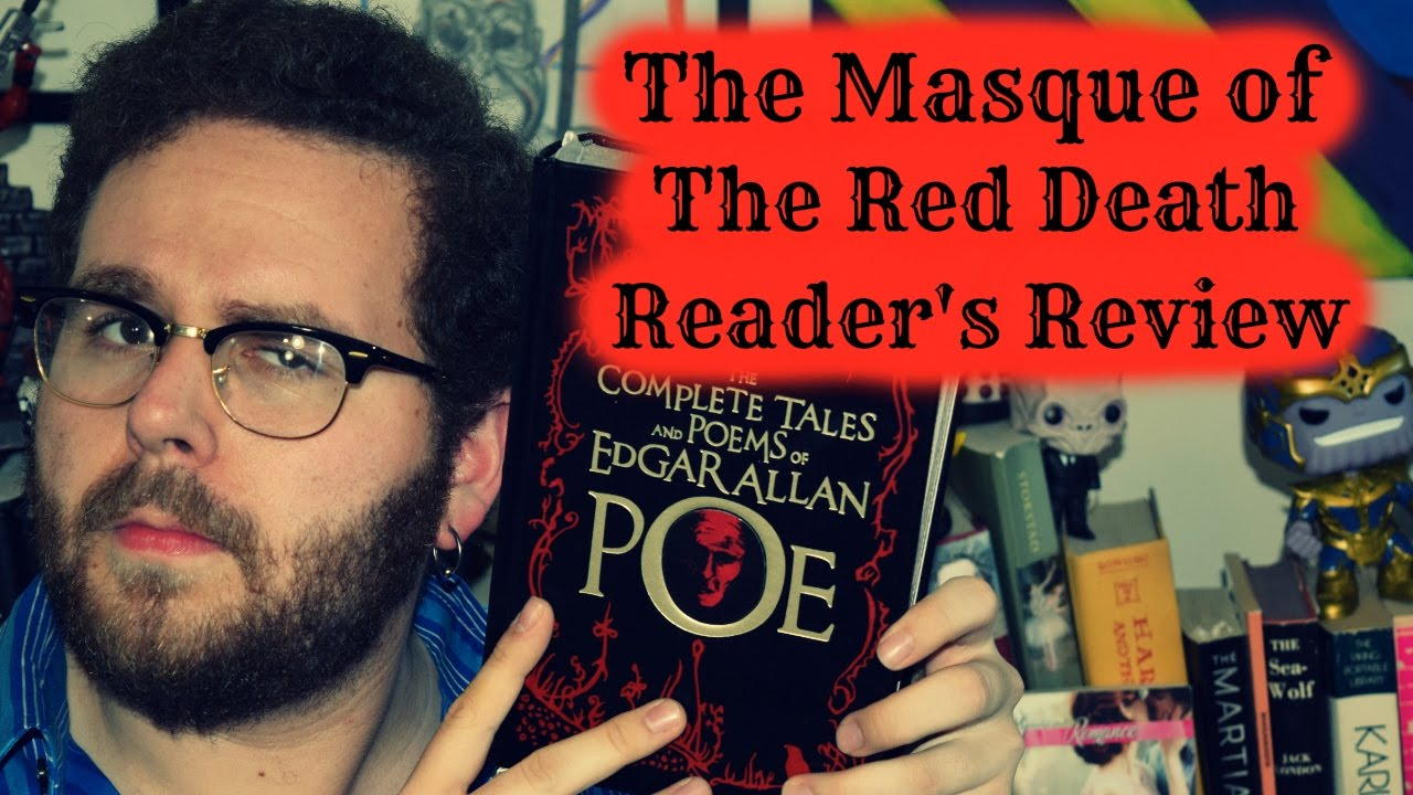 Analytical essay on the masque of the red death - paper buy