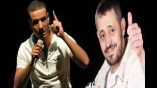 جورج وسوف و هشام الجخ..دويتو خرافي