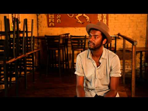 Gary Clark Jr. - Numb [TRACK BY TRACK] Thumbnail image
