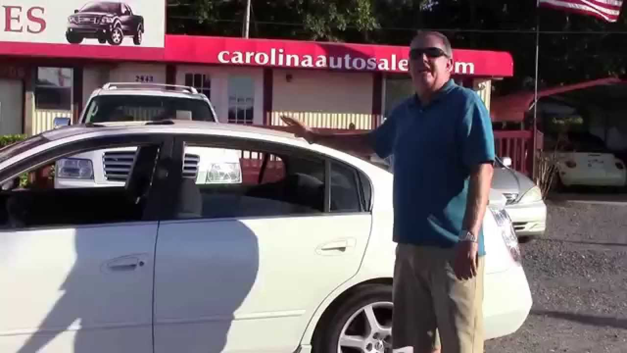 Carolina Auto Sales Myrtle Beach