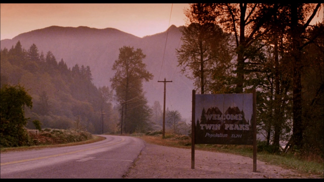 Download Twin Peaks: Season 2, Episode 5, Review