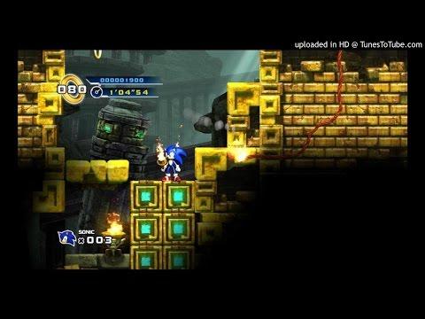 Lost Labyrinth Zone Act 2 16 Bit Megadrive Remix  