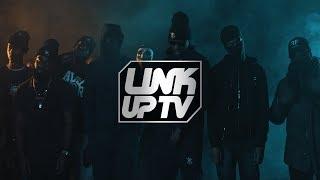 Смотреть клип Afro B Ft. Am & Skengdo - Pull Up Remix
