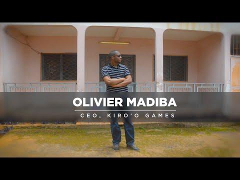 Trade Starts Here: Olivier Madiba