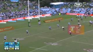 NRL 2014 Round 8 Highlights  Sharks Vs Panthers