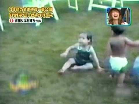 お笑い動画3(傑作集)