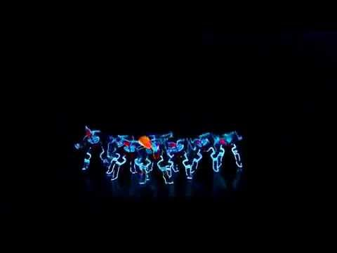 Видео, Американская минута славы Лучший танец под DubStep