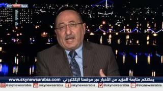 بغداد وأنقرة ومعركة الموصل