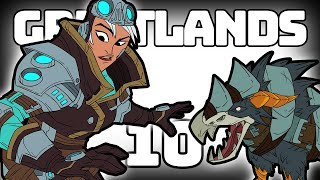 Griftlands is BACK! - Griftlands Ep10 #ad