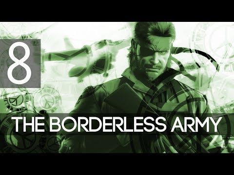 [8] The Borderless Army (Let