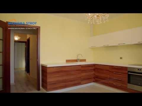 Ремонт и отделка 2-х комнатной квартиры. Гарантия 3 года.